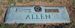 "Alberta ""Bert"" <I>Wright</I> Allen"