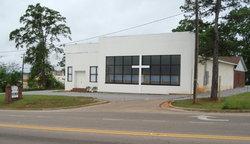 Springfield Missionary Baptist Cemetery