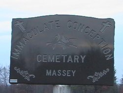 Immaculate Conception Roman Catholic Cemetery