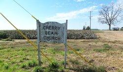 Cherry Bean Cemetery
