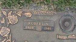 Robert N Nickel