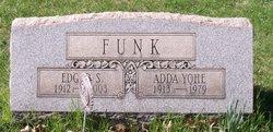 Adda Mae <I>Yohe</I> Funk