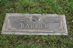 Athea Fay <I>Ross</I> Barker