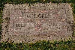 Emelia Dahlgren