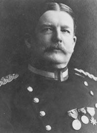 Col George Kennedy McGunnegle