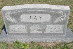 Paula J. Ray