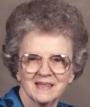 Mary Ruth <I>Alborn</I> Wright