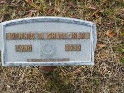 Dennis L Challoner