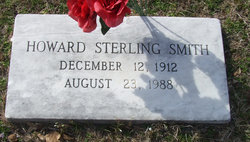 Howard Sterling Smith