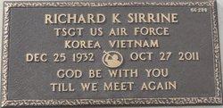 Richard K. Sirrine