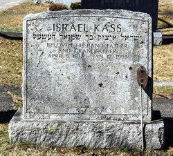 Israel Kass