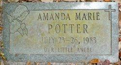 Amanda Marie Potter
