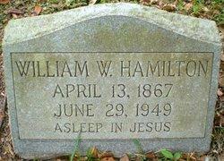 William W. Hamilton