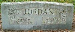 Joseph M. Jordan