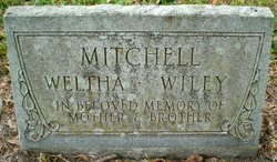 Wiley Mitchell
