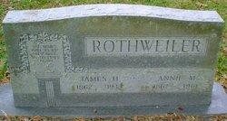 James H. Rothweiler
