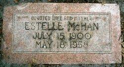 Estelle McHan