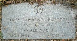 Jack Lawrence Bacotte