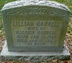 Lillian Harrell