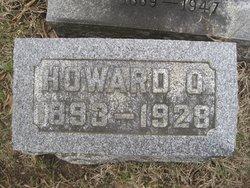 Howard Otis Brown