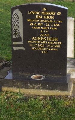 Agnes High