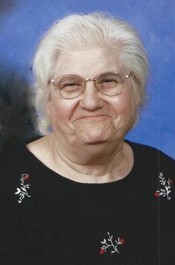 Nellie Mae <I>Bell</I> Roberts