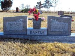 Arley Herschel Harper
