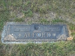 Florence P. <I>Campbell</I> Alford
