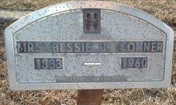 Bessie J. Conner