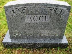 David Kooi