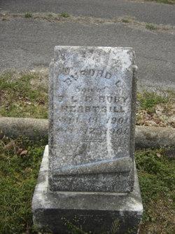 Buford L. Heartsill