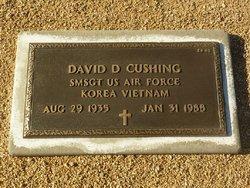 David Duane Cushing