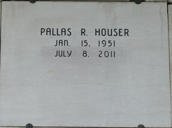 Pallas Ray Houser