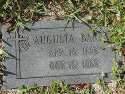 Augusta Banks
