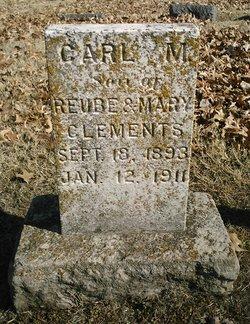 Carl M. Clements