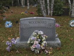 George A Woodward