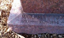 Margaret <I>Black</I> Lewis