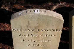 William Langford