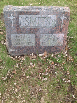 Orville Smits