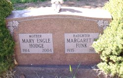 Margaret L. <I>Hodge</I> Funk