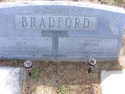 Alex Bradford