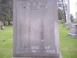 Charles O. Doan