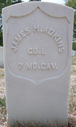 PVT James H Adkins