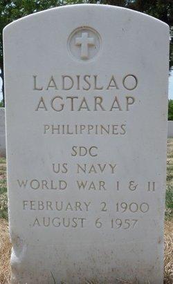 Ladislao Agtarap