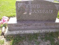 Annabelle <I>King</I> Wood