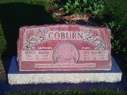 Don Bradley Coburn