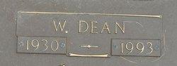 Wilfred Dean Williams
