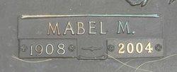 Mabel M. Tyler