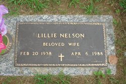 Lillie Nelson