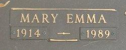 Mary Emma Moats